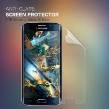 Nillkin Matte | Матовая защитная пленка  для Samsung Galaxy S6 Edge (G925F)