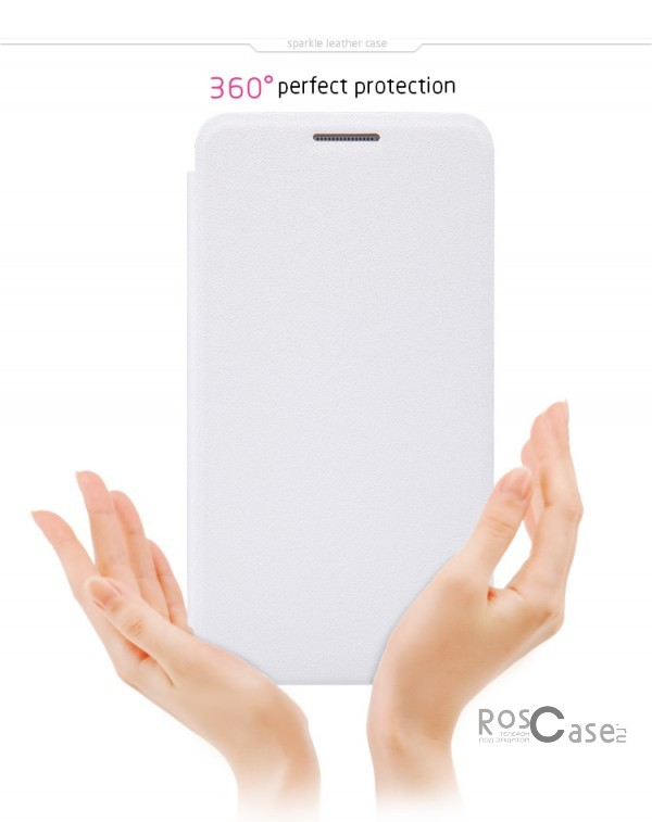 Кожаный чехол (книжка) Nillkin Sparkle Series для Samsung A300H / A300F Galaxy A3 (Белый)Описание:Изготовлен компанией&amp;nbsp;Nillkin;Спроектирован персонально для Samsung A300H / A300F Galaxy A3;Материал: синтетическая высококачественная кожа и поликарбонат;Форма: чехол в виде книжки.Особенности:Исключается появление царапин и возникновение потертостей;Восхитительная амортизация при любом ударе;Функция Sleep mode;Фактурная поверхность;Не подвержен деформации;Непритязателен в уходе.<br><br>Тип: Чехол<br>Бренд: Nillkin<br>Материал: Искусственная кожа