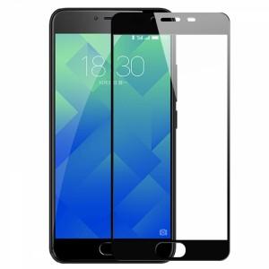 CP+ | Цветное защитное стекло для Meizu U10 на весь экран