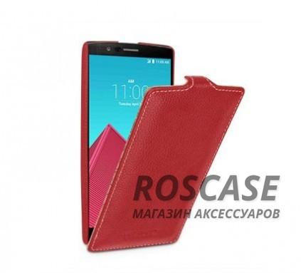 Кожаный чехол (флип) TETDED для LG H815 G4/H818P G4 Dual (Красный / Red)Описание:компания-производитель  - &amp;nbsp;TETDED;совместимость - LG H815 G4/H818P G4 Dual;материал  -  натуральная кожа;тип  -  флип.&amp;nbsp;Особенности:имеет все функциональные вырезы;легко устанавливается и снимается;тонкий дизайн;защищает от механических повреждений;не выцветает.<br><br>Тип: Чехол<br>Бренд: TETDED<br>Материал: Натуральная кожа