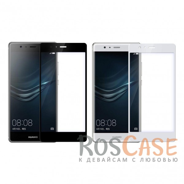 Прочное защитное стекло на весь экран Silk Screen с закругленными срезами 2,5D и олеофобным покрытием для Huawei P9Описание:разработано для Huawei P9;в наличии все функциональные вырезы;защищает от царапин и ударов;высокая прочность 9H;ультратонкое - 0,3 мм;цветная рамка;прозрачное;не влияет на чувствительность сенсора;покрытие анти-отпечатки.<br><br>Тип: Защитное стекло<br>Бренд: Epik