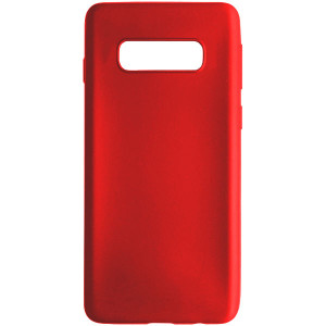 J-Case THIN | Тонкий силиконовый чехол 0.5 мм для Samsung Galaxy S10e