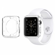 фото TPU чехол SGP Liquid Crystal Series для Apple watch 38mm