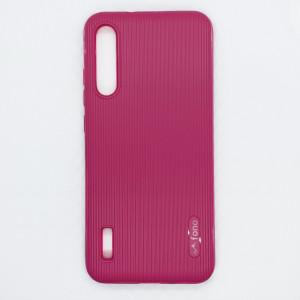 Силиконовая накладка Fono  для Xiaomi Mi A3 / CC9e