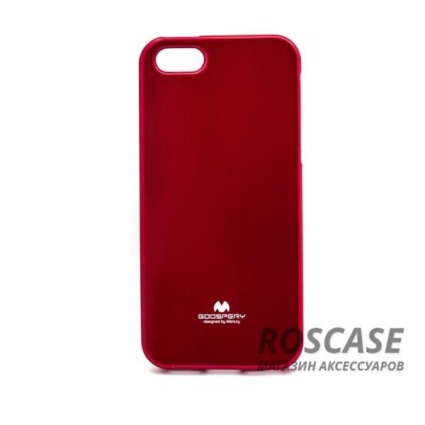 TPU чехол Mercury Jelly Color series для Apple iPhone 5/5S/SE (Красный)Описание:&amp;nbsp;&amp;nbsp;&amp;nbsp;&amp;nbsp;&amp;nbsp;&amp;nbsp;&amp;nbsp;&amp;nbsp;&amp;nbsp;&amp;nbsp;&amp;nbsp;&amp;nbsp;&amp;nbsp;&amp;nbsp;&amp;nbsp;&amp;nbsp;&amp;nbsp;&amp;nbsp;&amp;nbsp;&amp;nbsp;&amp;nbsp;&amp;nbsp;&amp;nbsp;&amp;nbsp;&amp;nbsp;&amp;nbsp;&amp;nbsp;&amp;nbsp;&amp;nbsp;&amp;nbsp;&amp;nbsp;&amp;nbsp;&amp;nbsp;&amp;nbsp;&amp;nbsp;&amp;nbsp;&amp;nbsp;&amp;nbsp;&amp;nbsp;&amp;nbsp;&amp;nbsp;Изготовлен компанией&amp;nbsp;Mercury;Спроектирован персонально для Apple iPhone 5/5S/5SE;Материал: термополиуретан;Форма: накладка.Особенности:Исключается появление царапин и возникновение потертостей;Восхитительная амортизация при любом ударе;Гладкая поверхность;Не подвержен деформации;Непритязателен в уходе.<br><br>Тип: Чехол<br>Бренд: Mercury<br>Материал: TPU