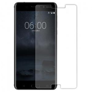 Защитное стекло Ultra Tempered Glass 0.33mm (H+) для Nokia 6.1