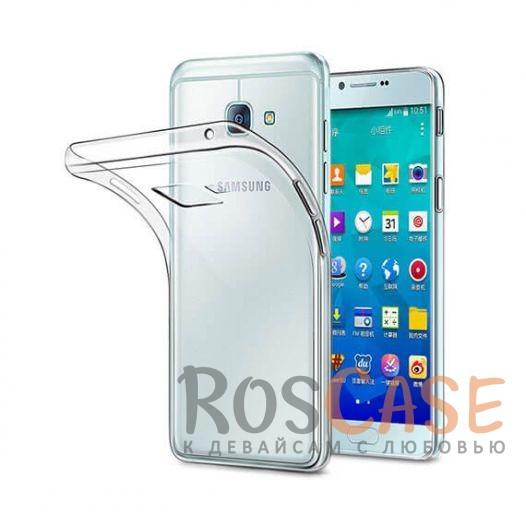 TPU чехол Ultrathin Series 0,33mm для Samsung A810 Galaxy A8 (2016) (Бесцветный (прозрачный))Описание:разработан специально для Samsung A810 Galaxy A8 (2016);ультратонкий дизайн;материал - TPU;тип - накладка.<br><br>Тип: Чехол<br>Бренд: Epik<br>Материал: TPU