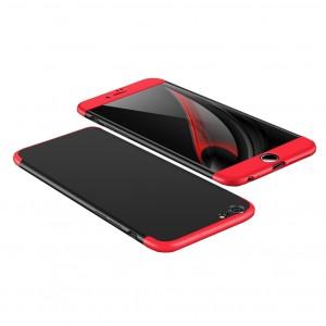 GKK LikGus 360° | Двухсторонний чехол для Apple iPhone 8 с защитными вставками