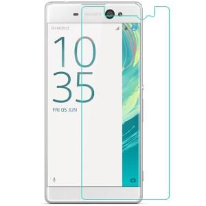 Mocolo | 3D защитное стекло для Sony Xperia XA Ultra Dual на весь экран