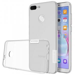 Nillkin Nature | Силиконовый чехол для Huawei Honor 9 Lite