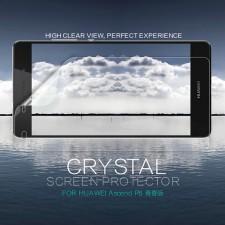 Nillkin Crystal   Прозрачная защитная пленка для Huawei P8 Lite