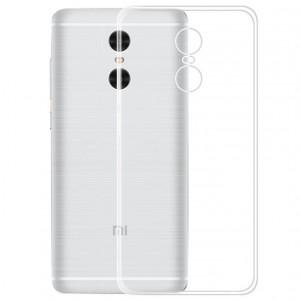 J-Case THIN | Гибкий силиконовый чехол  для Xiaomi Redmi Note 5 (SC)
