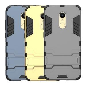 Transformer | Противоударный чехол для Xiaomi Redmi 5 с мощной защитой корпуса