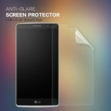 Nillkin Matte | Матовая защитная пленка для LG H540F G4 Stylus Dual