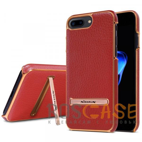 "Фотография Красный Nillkin M-Jarl | Чехол для Apple iPhone 7 plus / 8 plus (5.5"") с подставкой"