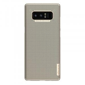 Nillkin Air | Перфорированный чехол для Samsung Galaxy Note 8 с функцией защиты от перегрева