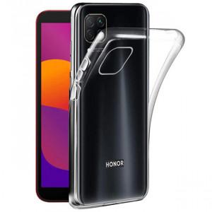 Прозрачный силиконовый чехол  для Huawei Honor 9S