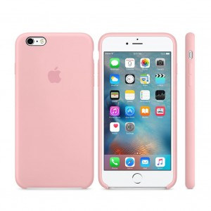 Чехол Silicone Case  для iPhone 6S