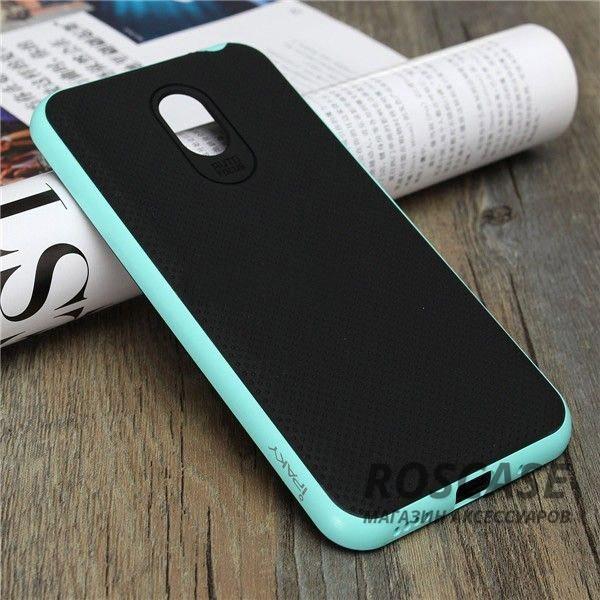 Чехол iPaky TPU+PC для Meizu M2 Note (Черный / Зеленый)Описание:производитель - iPaky;совместим с Meizu M2 Note;материал: термополиуретан, поликарбонат;форма: накладка на заднюю панель.Особенности:эластичный;рельефная поверхность;прочная окантовка;ультратонкий;надежная фиксация.<br><br>Тип: Чехол<br>Бренд: Epik<br>Материал: TPU