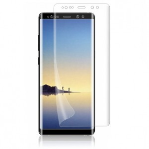 Rock HD Soft | Ультратонкая бронированная полиуретановая пленка для Samsung Galaxy Note 8