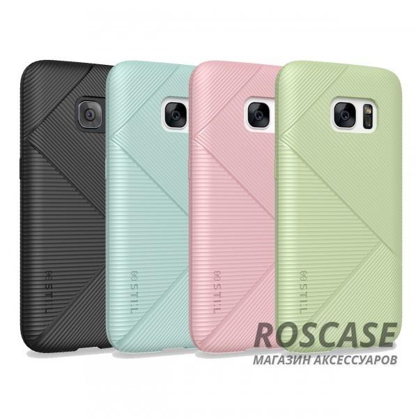 TPU чехол STIL Stone Edge Series для Samsung G930F Galaxy S7Описание:создан компанией&amp;nbsp;STIL;разработан для&amp;nbsp;Samsung G930F Galaxy S7;материал - термополиуретан;тип - накладка.Особенности:рельефная фактура;доступ ко всем функциям гаджета благодаря точным вырезам;защита от царапин и ударов;фактурные грани накладки для лучшего сцепления;размеры - 147*75*10&amp;nbsp;мм.<br><br>Тип: Чехол<br>Бренд: Stil<br>Материал: TPU