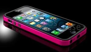 Бампер SGP Neo Hybrid EX Slim Vivid Series для Apple iPhone 5