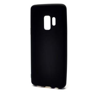 J-Case THIN   Гибкий силиконовый чехол для Samsung Galaxy S9