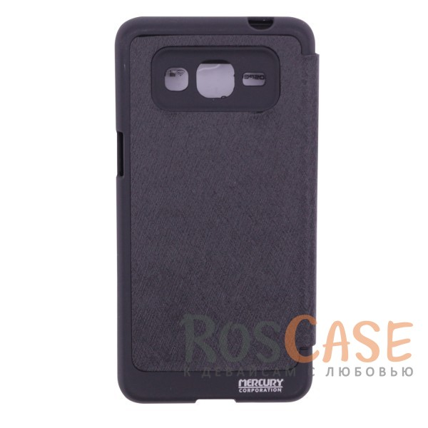 фото чехол (книжка) Mercury Wow Bumper series для Samsung G530H/G531H Galaxy Grand Prime