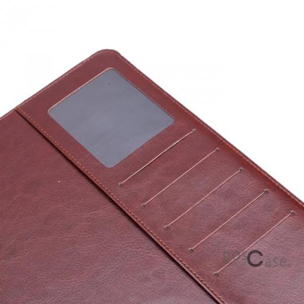 фото кожаный чехол-книжка Jeans Cloth для Apple iPad 2/3/4фото кожаный чехол-книжка Jeans Cloth для Apple iPad 2/3/4