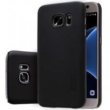 Nillkin Super Frosted Shield | Матовый чехол для Samsung G930F Galaxy S7 (+ пленка)