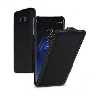TETDED натур. кожа | Чехол-флип для Samsung G950 Galaxy S8