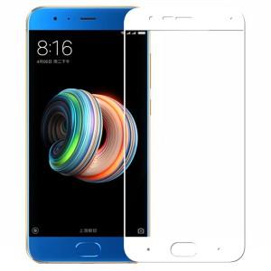 Artis 2.5D | Цветное защитное стекло на весь экран для Xiaomi Mi Note 3 на весь экран