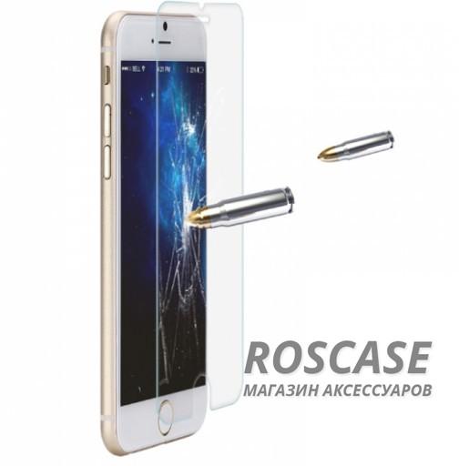 фото защитное стекло ROCK Premium Tempered (2.5D) 0.3 mm Glass Series для Apple iPhone 6/6s plus (5.5