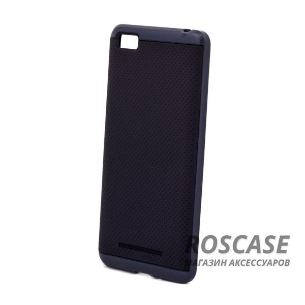 Изображение Черный / Серый iPaky Hybrid | Противоударный чехол для Xiaomi Mi 4i / Mi 4c