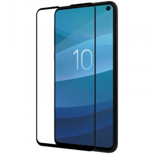 Nillkin 3D CP+ Max | Защитное закаленное стекло с полной проклейкой для Samsung Galaxy S10e