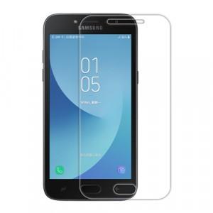 Nillkin Crystal | Прозрачная защитная пленка для Samsung Galaxy J2 Pro (2018)