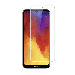 H+ | Защитное стекло для Huawei Y6 (2019) (карт. упак)