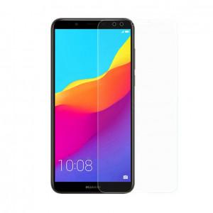 Гидрогелевая защитная пленка Rock для Huawei Y7 Prime (2018)