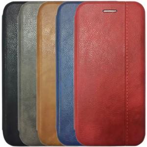 Open Color 2 | Чехол-книжка на магните  для iPhone XR