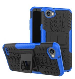 Shield | Противоударный чехол для LG Q6 / Q6a / Q6 Prime M700 с подставкой