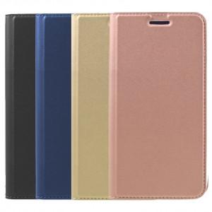 Dux Ducis | Чехол-книжка для Xiaomi Redmi Note 4X / Note 4 (Snapdragon) с подставкой и карманом для визиток