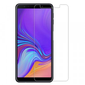 Защитное стекло Ultra Tempered Glass 0.33mm (H+) для Samsung A750 Galaxy A7 (2018)