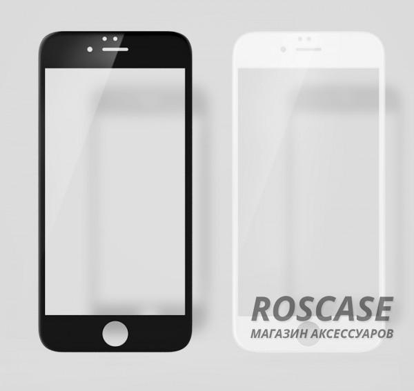 Защитное стекло Nillkin Anti-Explosion Glass Screen (CP+ max 3D) для Apple iPhone 6/6s (4.7)Описание:бренд:&amp;nbsp;Nillkin;совместим с Apple iPhone 6/6s (4.7);материал: закаленное стекло;тип: стекло.&amp;nbsp;Особенности:все необходимые функциональные вырезы;в комплекте защита на камеру;цветная рамка;не пропускает ультрафиолет;не влияет на чувствительность сенсора;толщина закругленных срезов - 0,1 мм;плотность  -  9H;анти-отпечатки.<br><br>Тип: Защитное стекло<br>Бренд: Nillkin