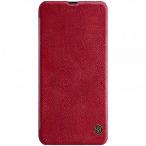 Nillkin Qin натур. кожа | Чехол-книжка  для Samsung Galaxy A30 (A305F)