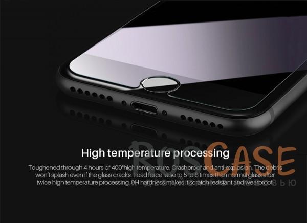 "Изображение Защитное стекло Nillkin Anti-Explosion Glass Screen (T+ PRO Clear)(з.к) для Apple iPhone 7 plus 5.5"""