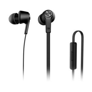 Xiaomi PISTON 5 | Вакуумные наушники с пультом управления и микрофоном