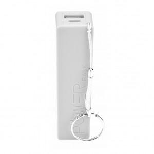 Портативное зарядное устройство Power Bank Брелок (2600 mAh) (Тех. Упаковка)
