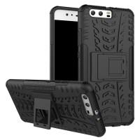 Shield | Противоударный чехол для Huawei P10 с подставкой