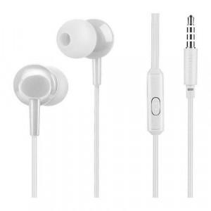 HOCO M14 | Стерео наушники с микрофоном для Huawei P10