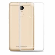 Ультратонкий силиконовый чехол  для Xiaomi Redmi Note 3 (Pro)